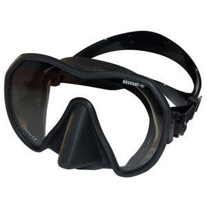 Einglas-Tauchmaske