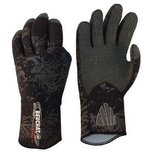 Handschuhe für Speerfischer