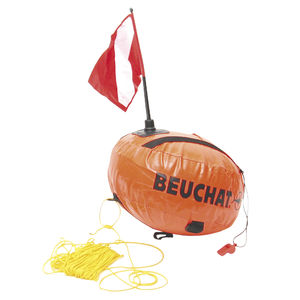 Signal-Taucher-Boje