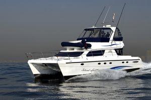 Express Cruiser / Katamaran