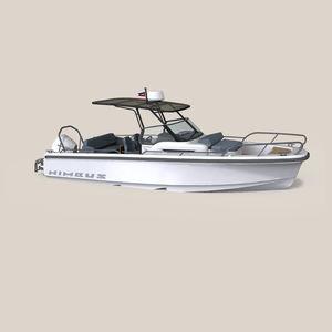 Außenbord-Konsolenboot / Innenborder / Mittelkonsole / Open