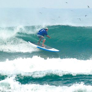 Stand-up paddle surf / Allround