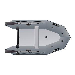 Außenbord-Schlauchboot / faltbar / Beiboot für Yacht / max. 4 Personen