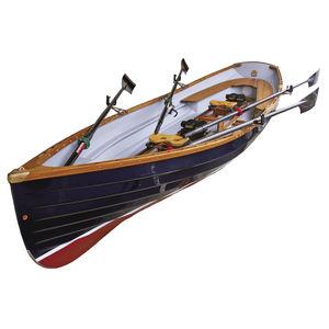 Regatta-Ruderboot / traditionell / Doppelzweier