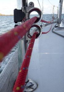 Leitöse für Segelboote
