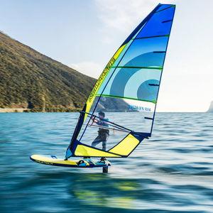 Windsurf-Segel / freerace