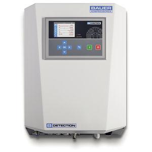 Gasdetektor / für Schiffe
