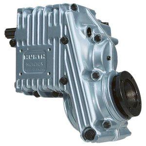 Untersetzungsgetriebe für Boot / für Motoren