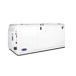 Stromaggregat für Boote / Diesel / schallisoliert