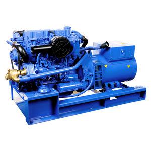 Stromaggregat für Schiffe