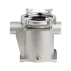 Kühlwasserfilter / für Boot / für Motoren