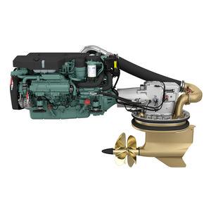 IPS-Drive-Motor