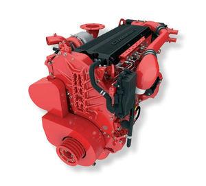 Innenbordmotor / für Antrieb / zur Unterstützung / Diesel