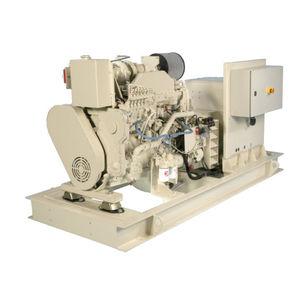 Diesel-Stromaggregat