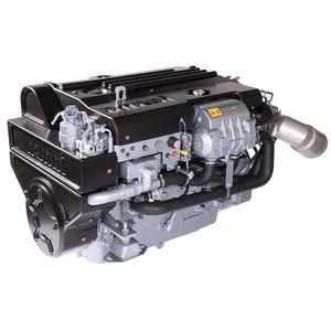 Innenbordmotor / Diesel / Freizeitschifffahrt / für Berufsboot