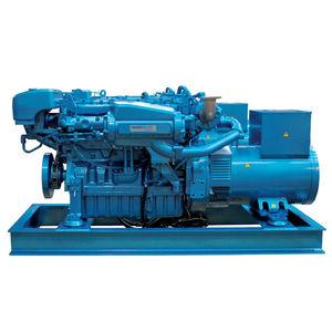 Stromaggregat für Yachten