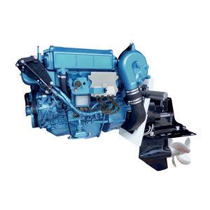 Stern-Drive-Motor