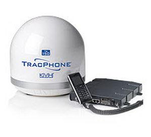 Satellitentelefon-Systeme Inmarsat