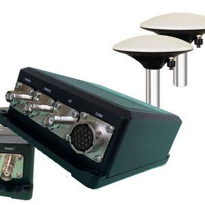 GNSS-Empfänger / für Boote / für Schiffe / GPS