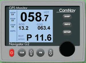 GPS / für Boot / festinstalliert