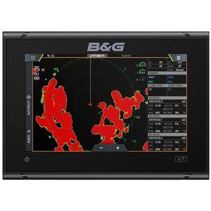 Kartenplotter / GPS / für Regattasegelboote / Farb