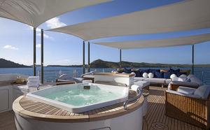 Sonnensegel für Boote