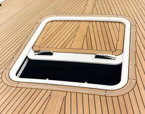 Deckluke für Boote