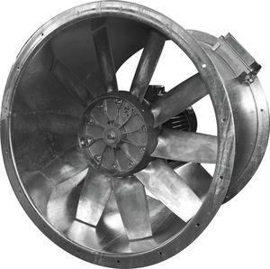 Ventilator für Schiffe / Bilge / axial