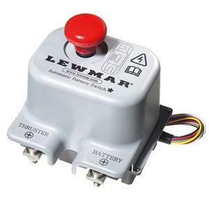 automatischer Batteriehauptschalter