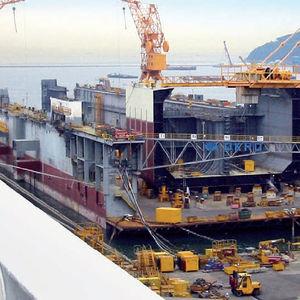 Primer für Handelsschiffe / für Berufsboot / Mehrzweck / EP