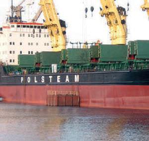 Schutzanstrich Antifouling / für Handelsschiffe