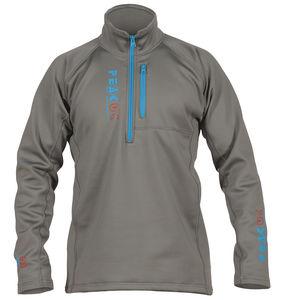 Fleece-Shirt / Langarm