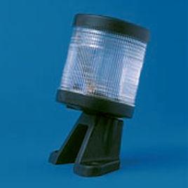 Leuchten für Ankerplätze / für Boote / Glühlampen / weiß