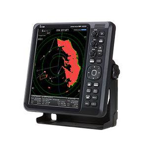 Radar für Marineanwendungen
