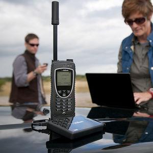 Iridium-Telefon