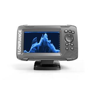 Kartenplotter / Fishfinder / Sonar / GPS