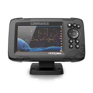 Fishfinder / Sonar / GPS / für Boot