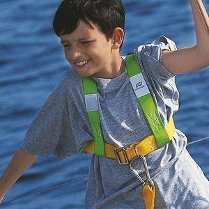 Trapez für Boote