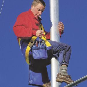 Bootsmannsstuhl für Segelboote