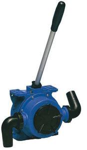 Pumpe für Boot / Bilge / Wasser / Membran
