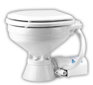 WC für Marineanwendungen
