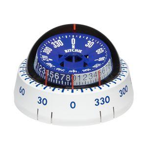 Taktischer Kompass / für Regattasegelboote