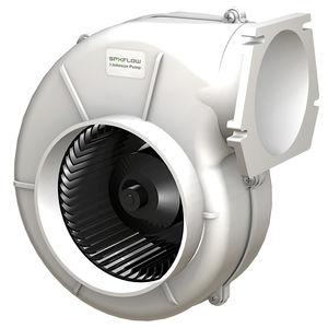 Ventilator für Boot