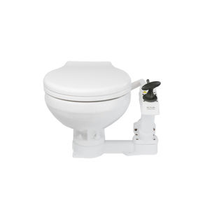 WC für Boot / manuell / Standard