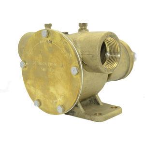 Pumpe für Boot / Transfer / zur Motorkühlung / Wasser