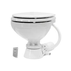 WC für Boot / elektrisch / Standard