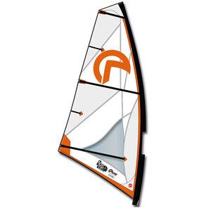 Windsurf-Segel / Allround / 3 Segellatten