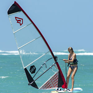 Takelage komplett / zum Windsurfen