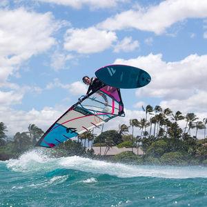Wave-Windsurfboard / Freestyle / Geschwindigkeit