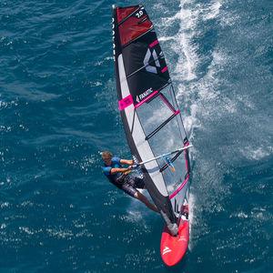 Wettkampf-Windsurfboard / Formula / Geschwindigkeit / Slalom